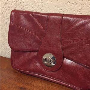 Urban Expressions Handbags - Urban expressions certified vegan clutch