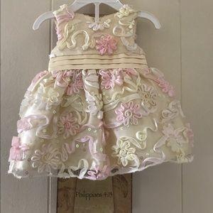 American Princess Other - American Princess Infant Girl Dress