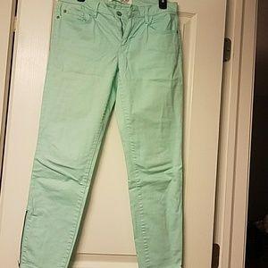 Joe Fresh Pixie pants.