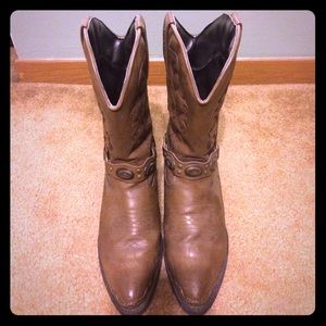 Laredo Shoes - Cowgirl boots! Worn just a few times.