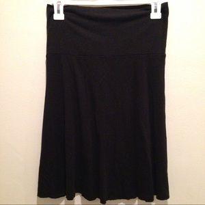 Dresses & Skirts - Black skirt.