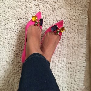Sophia Webster Shoes - 👠✨Sophia Webster hot pink pumps Mother's Day Sale