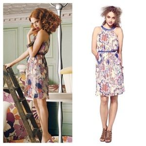 Liberty of London for Target Pleated Floral Dress