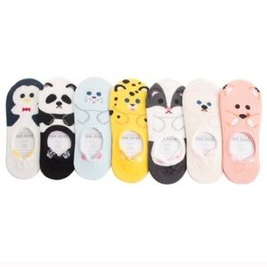 Accessories - Adorable animal socks ✨