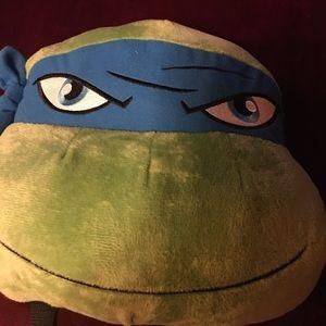 Nickelodeon Other - NWOT ninja turtles back pack