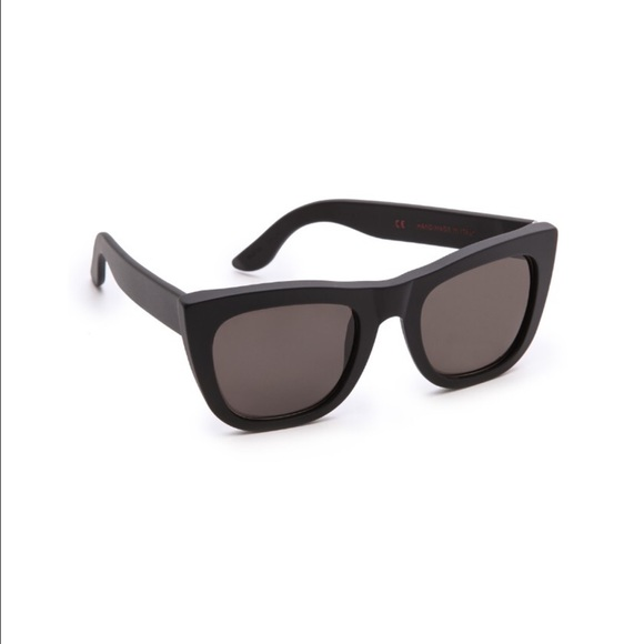 490383038bd1 M 58fc18fe78b31ce20a0cc5ca. Other Accessories you may like. RetroSuperFuture  Lucia Sunglasses