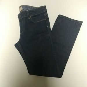 Paige Jeans Denim - Paige like new Roxbury jeans