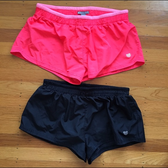 Forever 21 Pants - Two running shorts