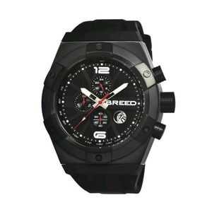 Breed Other - Breed Titan 3704 Designer Watch