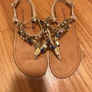 Zigi Soho Shoes - Zigi soho sandals