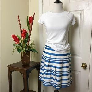 LOFT Dresses & Skirts - Ann Taylor LOFT Pleated Skirt