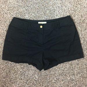 MICHAEL Michael Kors Pants - Michael Kors Casual Black Short