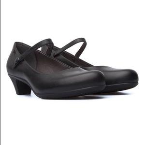 Camper Shoes - Camper Helena bajo black Mary Jane