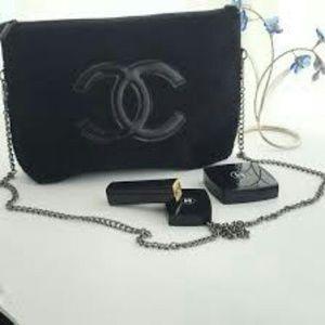 Chanel Handbags - Chanel Cross Body Bag - NEW