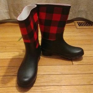 Western Chief Other - Western Chief kids rainboots, size 3, NWT