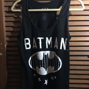 Hot Topic Tops - Batman Tank Top