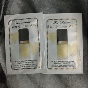 Too Faced Other - Too Faced Foundation Samples