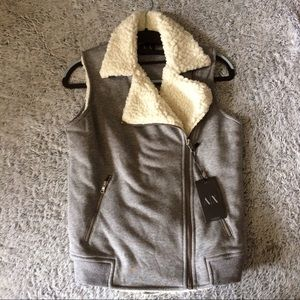 A/X Armani Exchange Jackets & Blazers - Grey Armani vest