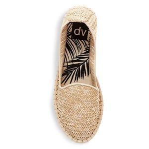 Shoes - Espadrille Ballet Flats 💜 New & Never worn