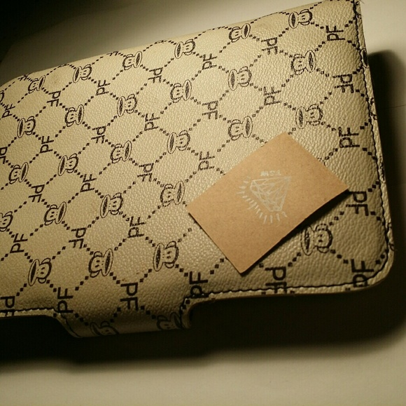 Paul Frank Other - PAUL FRANK MONOGRAM SIGNATURE  PLANNER 5X7.5""