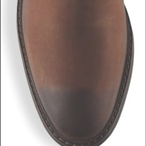 Cole Haan Other - Cole Haan - Brown Williams Welt Chelsea Ankle Boot