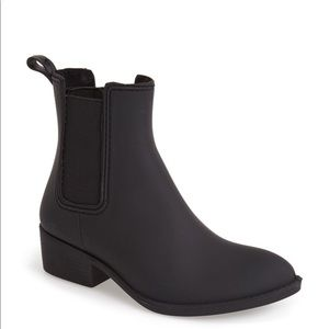 Jeffrey Campbell Shoes - New Jeffrey Campbell stormy boots 7