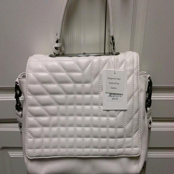 67 Off Badgley Mischka Handbags Final Sale Hp Badgley