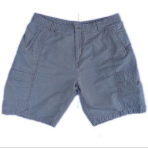 Jachs Other - JACHS Men's Khaki Cargo Shorts 38