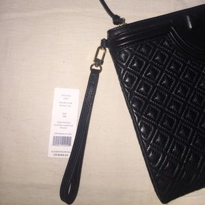 4c851d22feab0 Tory Burch Bags - Sale ✅ Tory Burch Fleming Large Zipper Pouch