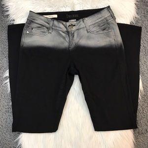 Decree Denim - Decree Ombré Skinny Jeans