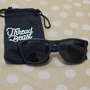 Nectar Other - NEW Nectar Black Sunglasses