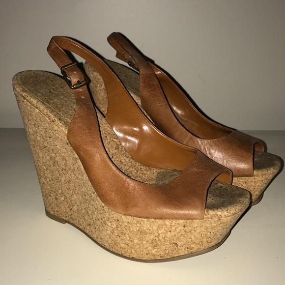 31f6476de0138 Jessica Simpson Shoes - 🎉 SALE 🎉 Jessica Simpson Amande Wedge Sandals