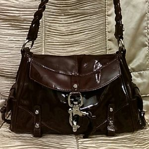 Francesco Biasia Handbags - Francesco Biasia Leather Handbag