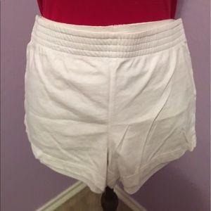 No Boundaries Pants - Cute Brand New Cotton-Poly Shorts