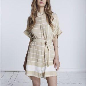 Faithfull the Brand Dresses & Skirts - Faithfull the Brand castaway dress
