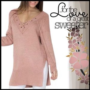 Sweater Obsession