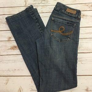 Seven7 Denim - Seven7 - Gorgeous Bootcut Denim Jeans