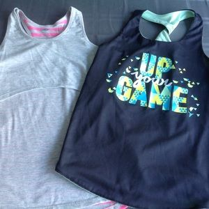 Old Navy Other - 🇺🇸sale  Old Navy girl's tanks