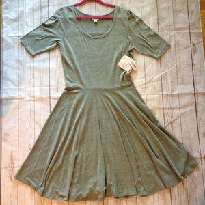 LuLaRoe Dresses & Skirts - LOWEST!!  BNWT LuLaRoe Nicole Dress