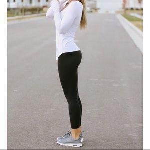 RBX Pants - RBX Active Black Workout Leggings Pants
