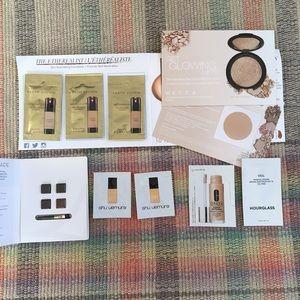 BECCA Other - New illuminating makeup samples bundle