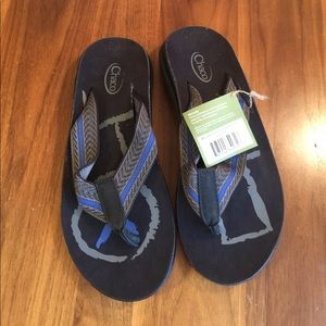 Chaco Other - Chaco Hobo Flip Flops