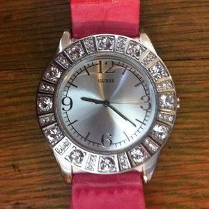 Guess Accessories - Guess watch NWOT watch
