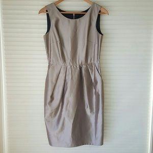 Alex Evenings Dresses & Skirts - Champagne cocktail dress
