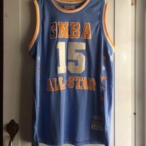 Mitchell & Ness Other - Mitchell & Ness Anthony NBA All- Star Jersey Shirt