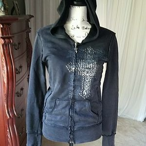 Affliction Tops - New AFFLICTION hoody