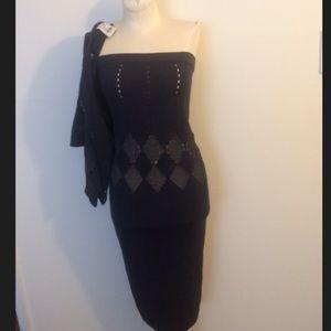 Moschino Dresses & Skirts - Moschino two piece dress