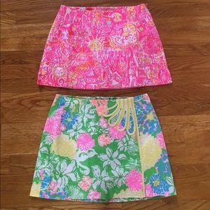 Lilly Pulitzer Dresses & Skirts - ❗️BUNDLE SALE❗️$156 Lilly Pulitzer sz 00