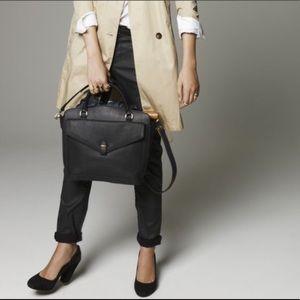 Madewell Handbags - Madewell Sloane Satchel