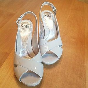 Sofft Shoes - Sofft heels 7.5